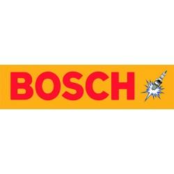 Bosch bougie