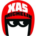 Kit 2 XAS Michelin