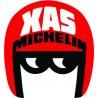 Kit 2 XAS Michelin