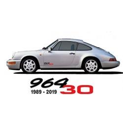 964 30 ans bas de porte