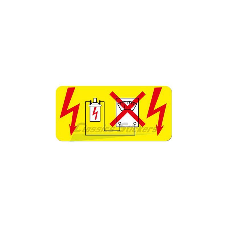 Porte bobine coil holder classics stickers for Coil porte rapide