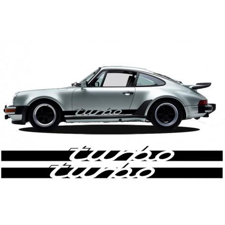 Bandes latérales Turbo