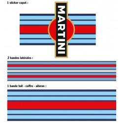 Kit décoration Martin
