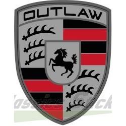 Porsche Outlaw Grey