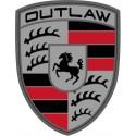 Porsche Outlaw gris