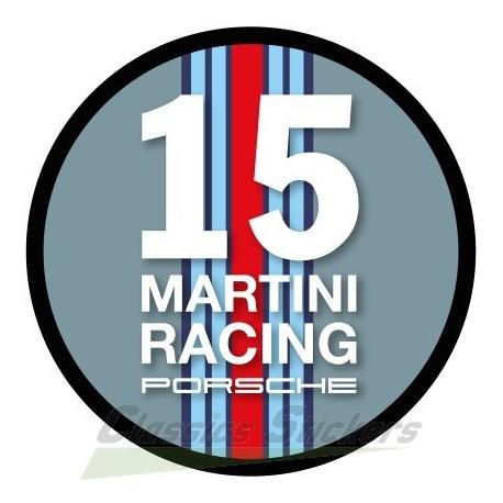 Logo Martini big model