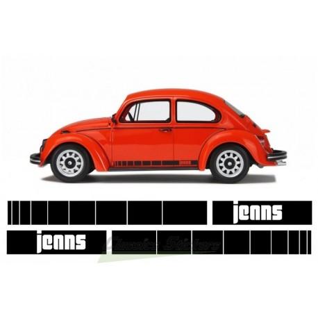 Bandes VW Jeans