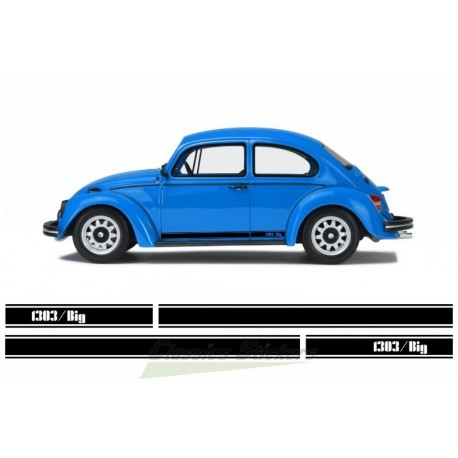 Bandes VW 1303 Big