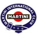 Logo Club Martini