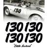 Kit 550 Spyder James Dean