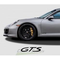 GTS Sticker
