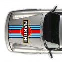 Martini Hood Strip