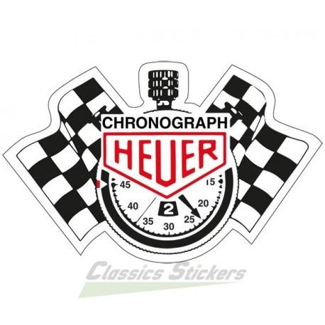 Chronograph Heuer