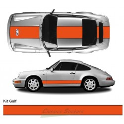 Gulf decoration kit