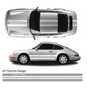 Porsche Design Edition decoration kit