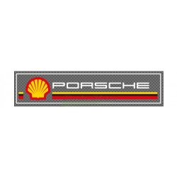Porsche - Shell