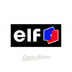 Elf black background