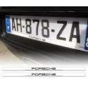 Porsche classic signature