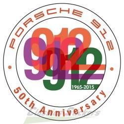 912 50th anniversary