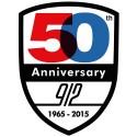 Blason 912 50th anniversary