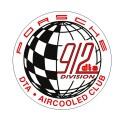 912 DTA Weltmesieter sticker