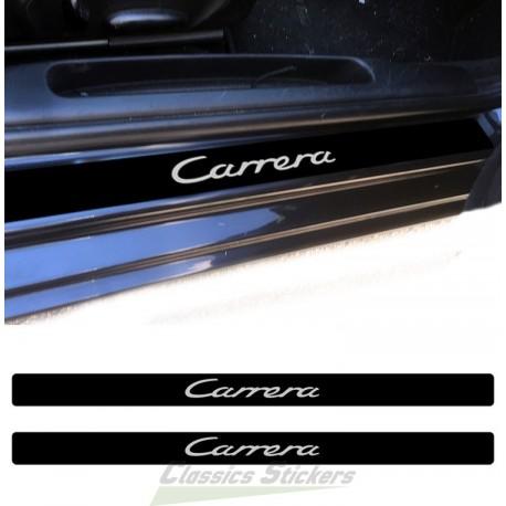 Door step Carrera