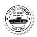 914 - 50 Jahre - Typisch Porsche
