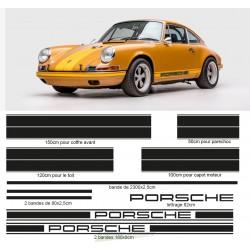 Porsche classic Kit