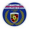 Martini - La Mans 1972