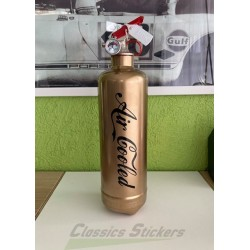 Air Cooled style extinguisher 1Kg