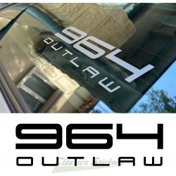 964 Outlaw