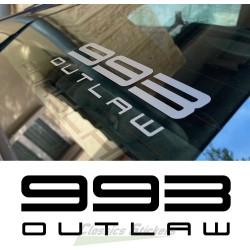993 Outlaw