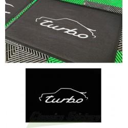 tapis de sol Turbo