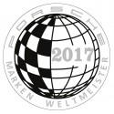 2017 World champion / Marken Weltmeister