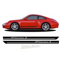 Bandes 911 Carrera S