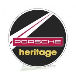 Sticker Heritage