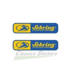 Sebring Sportauspuff