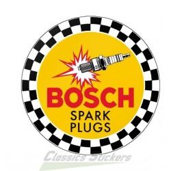 Bosh Spark sticker