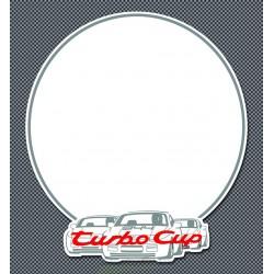 Porte numéro Turbo Cup