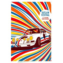 Affiche sortie Out Classic Law 2019