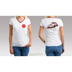 Tshirt OCL 2019 femme