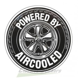 Powered by Aircooled