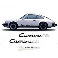 Carrera CS kit