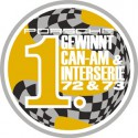CAN-AM interserie 1972-1973