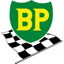 Kit 2 stickers BP