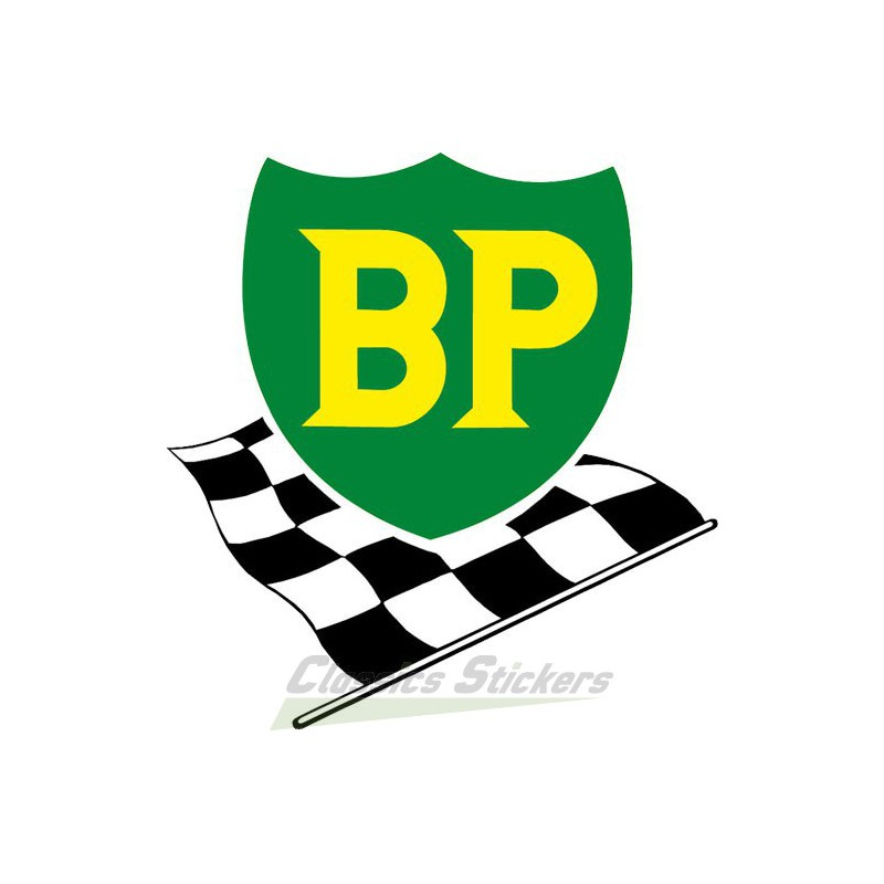 Logo Bp Pour Ailes