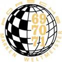Champion du monde 69-70-71 / Marken Weltmeister