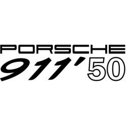 Logo 911'50