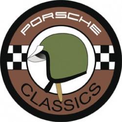 Porsche Classic Exterieur