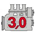 Porsche Engine 3,0